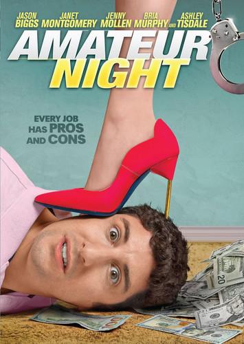Amateur Night