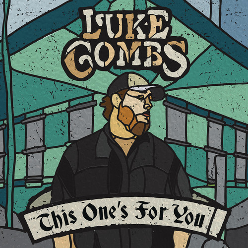 Luke Combs - This One's For You [LP]