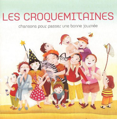 Jean Humenry - Les Croquemitaines