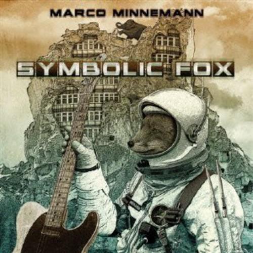 Symbolic Fox [Import]