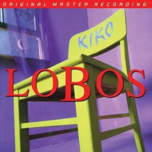 Los Lobos - Kiko [Limited Edition] [180 Gram]