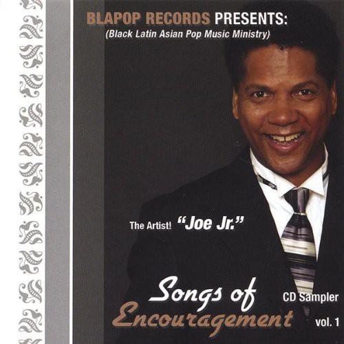 Songs of Encouragement 1