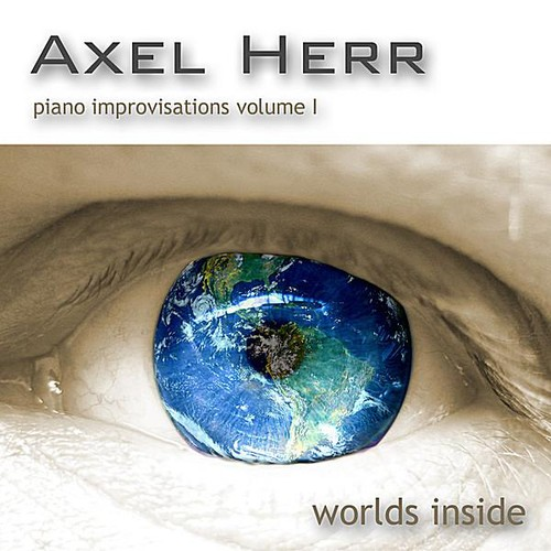 Piano Improvisations 1: Worlds Inside