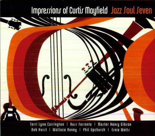 Impressions Of Curtis Mayfield