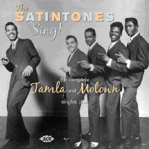 Sing: Complete Tamla & Motow Singles [Import]