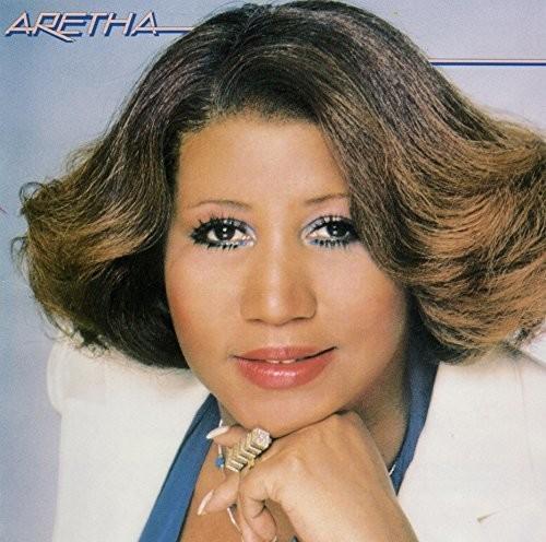 Aretha Franklin - Aretha [Limited Edition] (Jpn)
