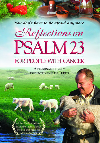 Reflections on Pslam 23 for People With Cancer
