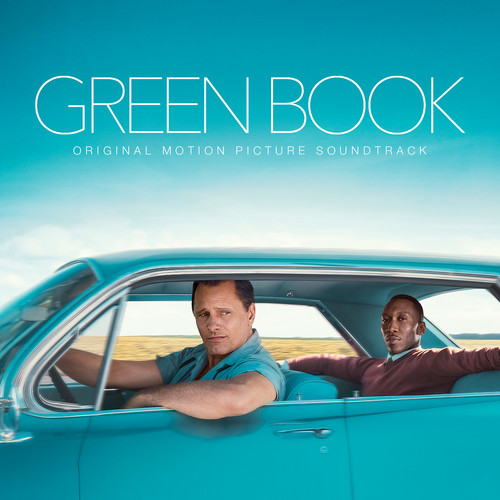 Kris Bowers - Green Book [LP Soundtrack]
