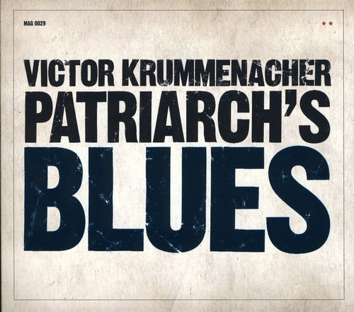 Patriarch's Blues