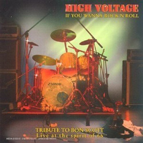 If You Wanna Rock N Roll [Import]