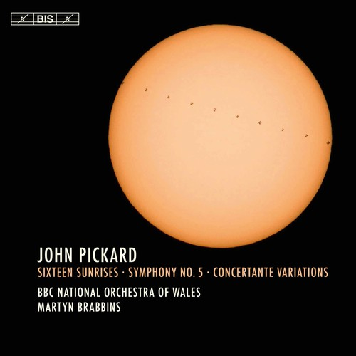 John Pickard: Sixteen Sunrises