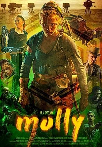 - Molly