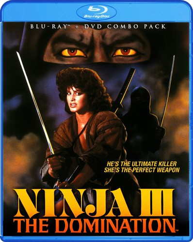 Ninja III: The Domination
