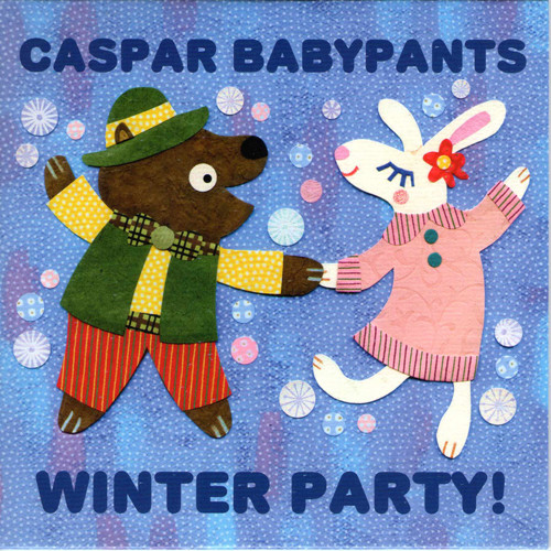 Winter Party!