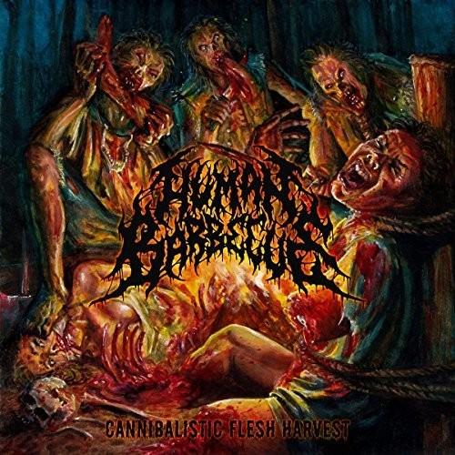 Cannibalistic Flesh Harvest [Import]