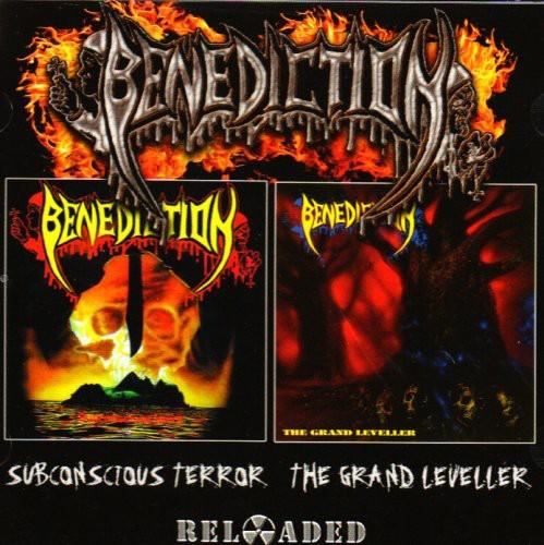 Benediction - Subconsious Terror-Rel [Import]