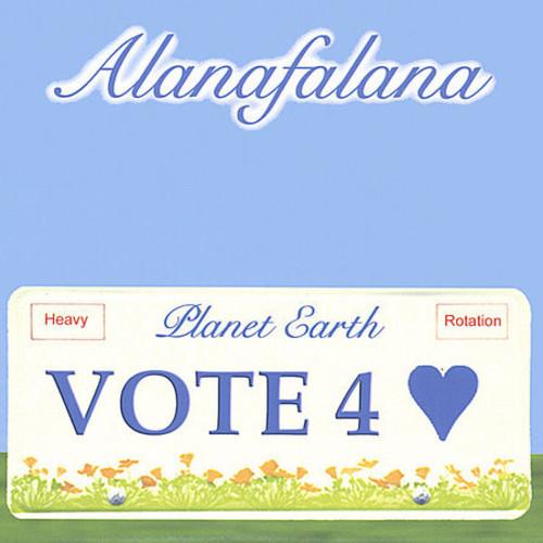 Vote 4 Love