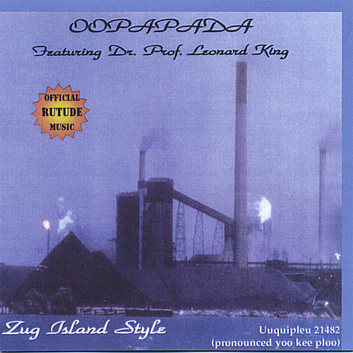 Zug Island Style
