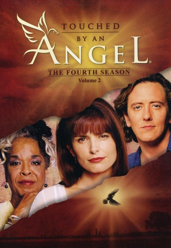 Touched by an Angel: The Fourth Season: Volume 2