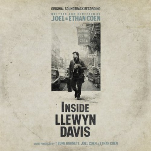 Inside Llewyn Davis [Movie] - Inside Llewyn Davis [Soundtrack]