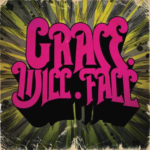 GraceWillFall - No Rush