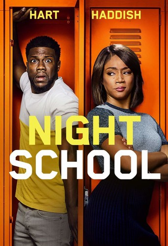 Night School [Movie] - Night School