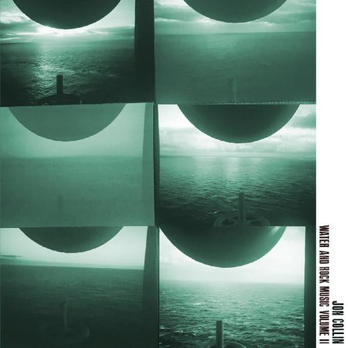 Water & Rock Music Volume II