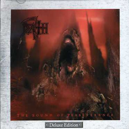 Death - The Sound Of Perseverance [Import]