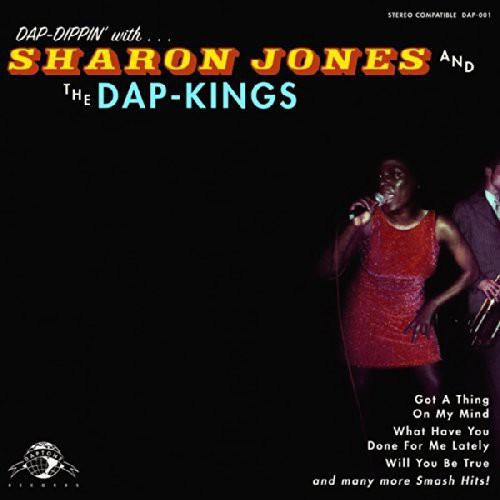 Sharon Jones & The Dap-Kings - Dap-Dippin' [Remastered]
