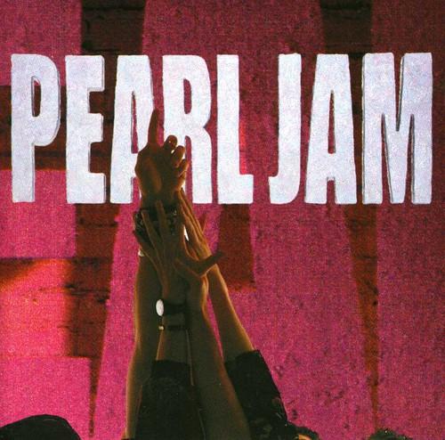 Pearl Jam - Ten [Import]