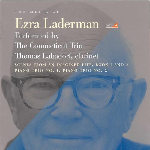 Music of Ezra Laderman 6