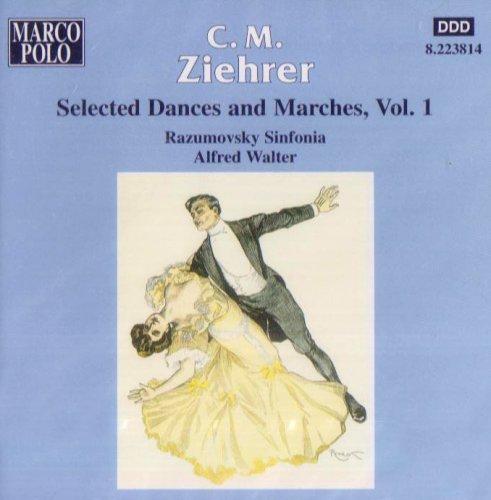 C.M. ZIEHRER - Selected Dances & Marches 1