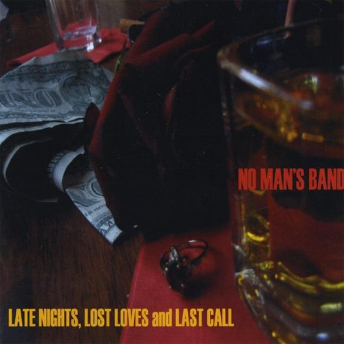 Late Nights Lost Loves and Last Call