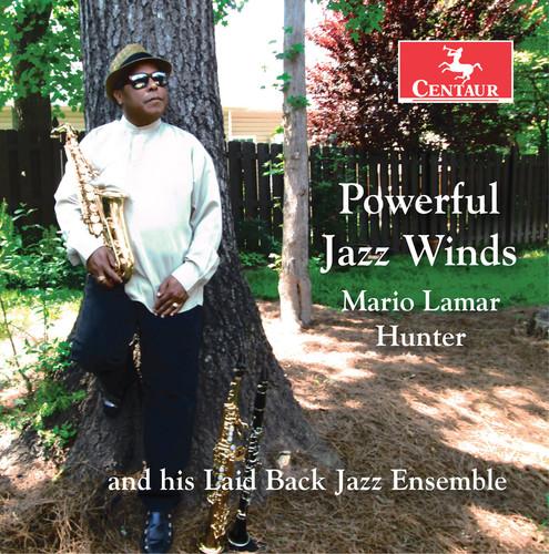 Powerful Jazz Winds