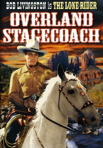Overland Stagecoach