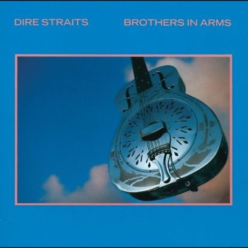 Brothers in Arms [Import]