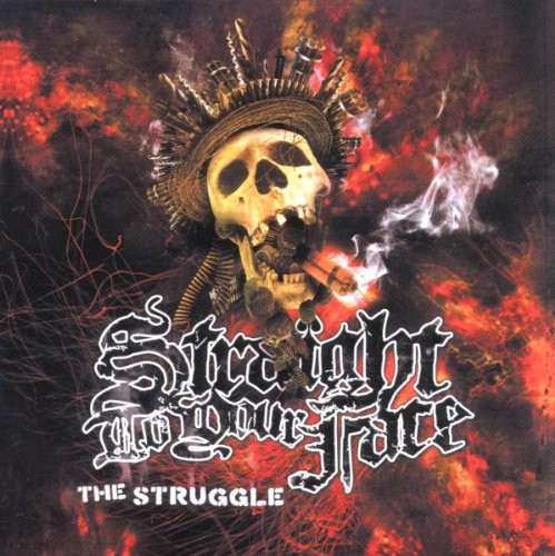 Struggle [Import]
