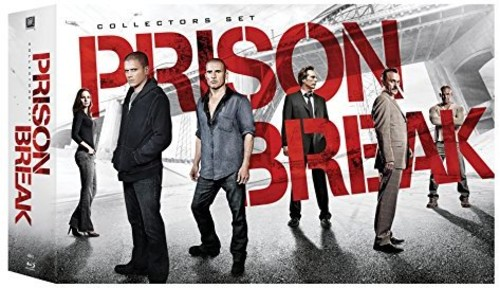 Prison Break: Collector's Set