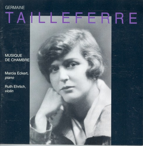 Music of the Tailleferre