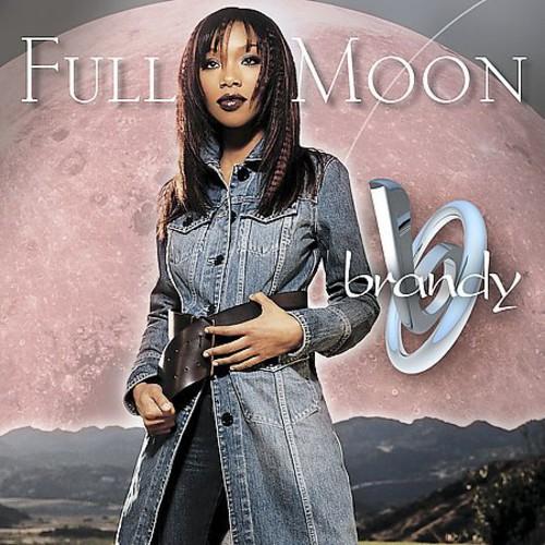 Full Moon (X3)