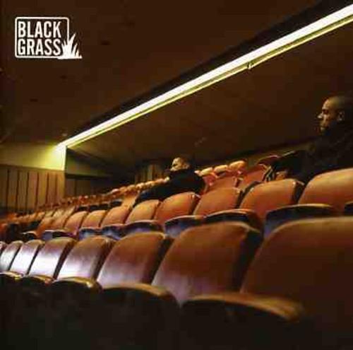 Black Grass - Black Grass