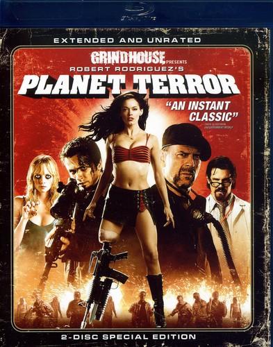 Planet Terror