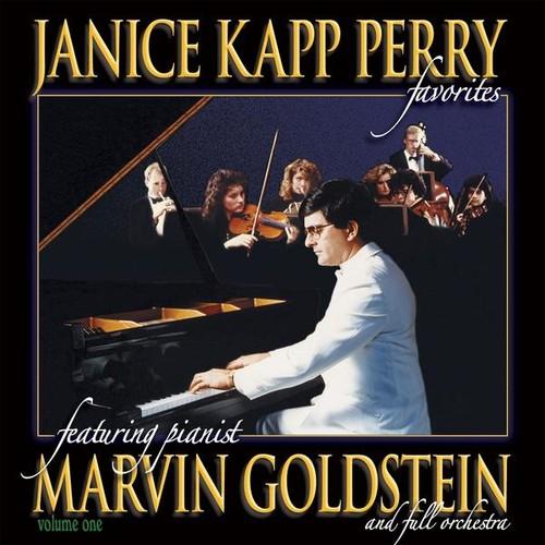 Favorites Featuring Pianist Marvin Goldstei 1