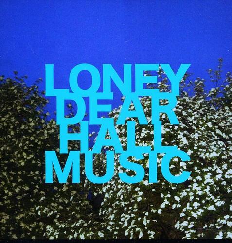 Loney, Dear - Hall Music