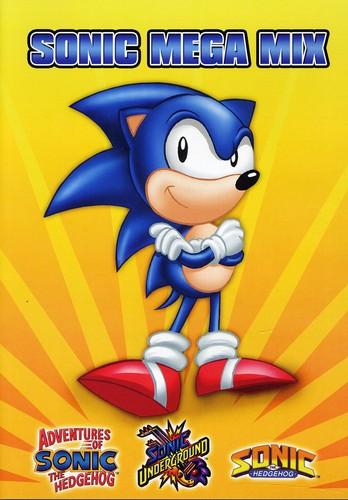 Sonic Mega Mix