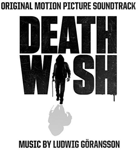 Death Wish [Movie] - Death Wish [Import Soundtrack]