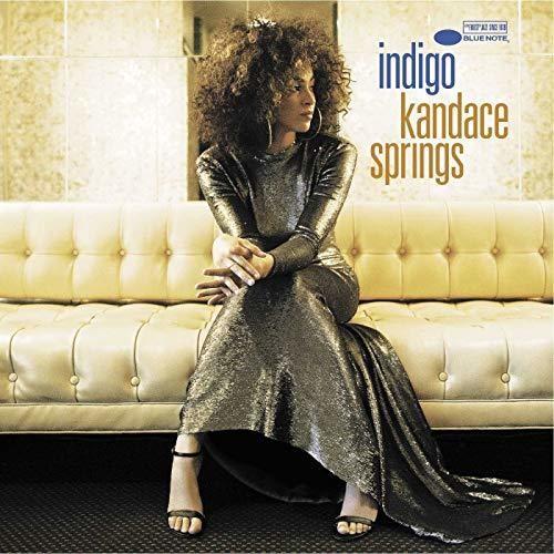Kandace Springs - Indigo [LP]