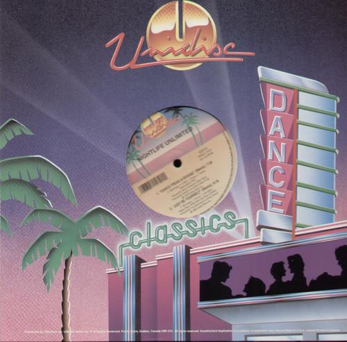 Disco Choo Choo [Import]