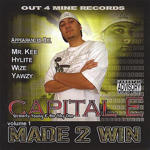 Vol. 1-Made 2 Win