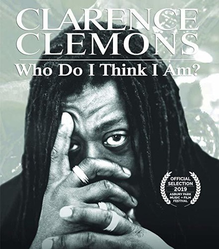Clarence Clemons - Clarence Clemons : Who Do I Think I Am? [Blu-ray/DVD]